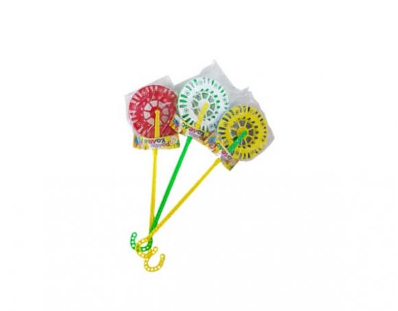 Push toy Wheel (011134)
