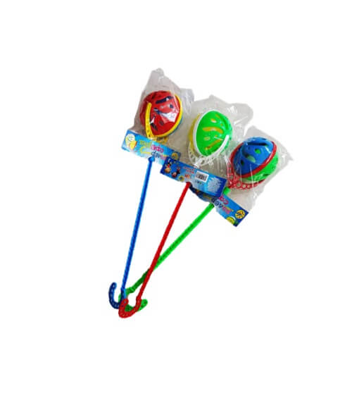 Push toy Ball (011133)